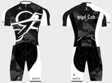Triathlon Two in One Suit