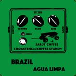 ブラジル アグア・リンパ農園