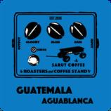 グァテマラ アグアブランカ