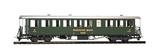 BEMO 3235 145 RhB B 2245 Nostalgie-Plattformwagen