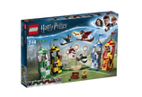 LEGO 75956 Harry Potter Quidditch Turnier