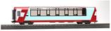 Bemo 3589 126 RhB Bp 2536 GEX 2.Klasse