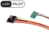 ESU 59810 LokPilot 5 micro DCC/MM/SX, 8-