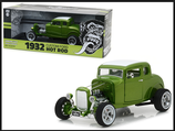 Greenlight 12974 1932 Custom Ford Hot