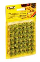 Noch 07041 - Grasbüschel Mini-Set XL
