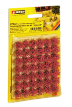 Noch 07042 - Grasbüschel Mini-Set XL