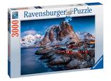 Ravensburger 17081 Hamnoy, Lofoten