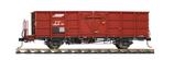 Bemo 9455 114 RhB Fb 8504 Hochbordwagen