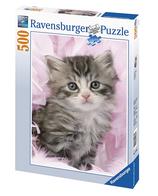 Ravensburger 14136 Süsses Kätzchen