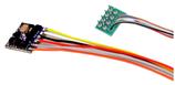 ESU 59120 LokPilot 5 FX micro DCC, 8-pin