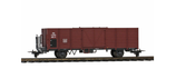 BEMO 2251 119 RhB E 6629 Hochbordwagen