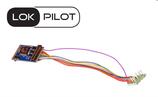 ESU 59610 LokPilot V5.0, 8polig, DCC/SX/