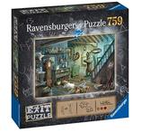 Ravensburger 15029 Exit Puzzle Gruselkeller