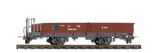 Bemo 2257 226 FO X 4976 Niederbordwagen