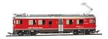 BEMO 1369 107 RhB ABe 4/4 55 Berniabahntriebwagen Diavolezza DIGITAL SOUND