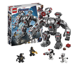 LEGO 76124 Marvel War Machine Buster