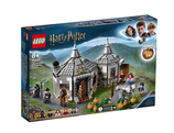 LEGO 75947 Harry Potter Hagrids Hütte