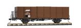 Bemo 9451 115 RhB E 6635 Hochbordwagen
