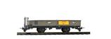 Bemo 2257 190 RhB Xk 9370 Bm7 Bahndienstwagen