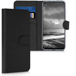 Wallet Case Huawei Honor View 20 Schwarz