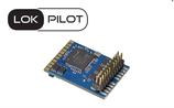 ESU 59612 LokPilot V5.0, PluX22, DCC/SX
