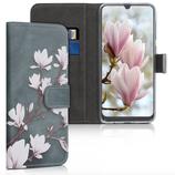 Wallet Case Samsung Galaxy A50 Magnolien