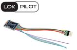 ESU 59616 LokPilot 5 DCC/MM/SX/M4, 6-pin