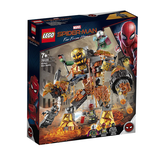 LEGO 76128 Marvel Spiderman Molten Man
