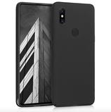 TPU Case Hülle Xiaomi Mi Mix 3 Schwarz