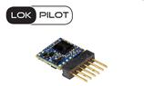ESU 59817 LokPilot 5 micro DCC/MM/SX 6-pin