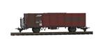 BEMO 2251 129 RhB E 6619 Hochbordwagen