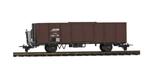 BEMO 2251 123 RhB E 6633 Hochbordwagen
