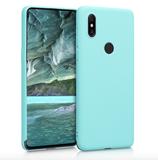 TPU Case Hülle Xiaomi Mi Mix 3 Mintgrün