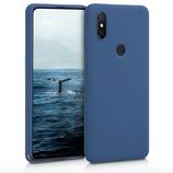 TPU Case Hülle Xiaomi Mi Mix 3 Blau