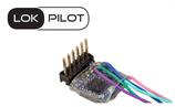ESU 59837 LokPilot 5 micro DCC/MM/SX 6-p