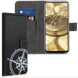 Wallet Case Xiaomi Mi Mix 3 Kompass
