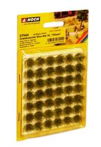 Noch 07044 - Grasbüschel Mini-Set XL