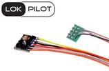 ESU 59820 LokPilot 5 micro DCC, 8-pin