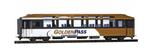 BEMO 3296 318 MOB Brs 228 'GoldenPass Panoramic' Panoramawagen
