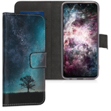 Wallet Case Samsung Galaxy A40 Galaxie