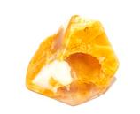 golden quartz soap rock
