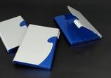 Box für Visitenkarten