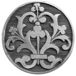 Blumenstrauß aus Eisen
