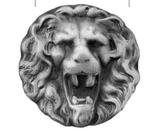 Brüllende Löwe