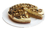 Torta Gelato Caffè e Vaniglia KG 1,3