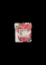 Té nero ai frutti rossi 60 filtri