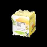 Té verde al limone 60 filtri