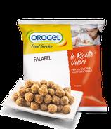Falafel 1 Kg