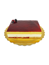 Dolce Elite Yogurt/Mango Frutti di Bosco gr 900