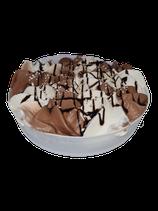 Torta Gelato Bacio e Meringa KG 1,3